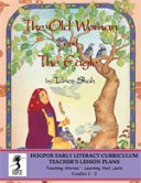 The Old Woman and the Eagle Teacher's Lesson Plans