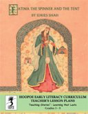 Fatima the Spinner and the Tent Teacher's Lesson Plans
