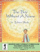 Boy Without a Name Lesson Plans