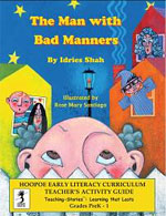 The Man with Bad Manners Guide